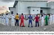 Assembleia em varias cidades da Bahia